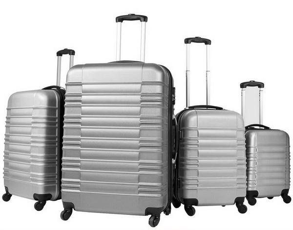 koffer set trolley koffer hartschalen set vergleichssieger. Black Bedroom Furniture Sets. Home Design Ideas