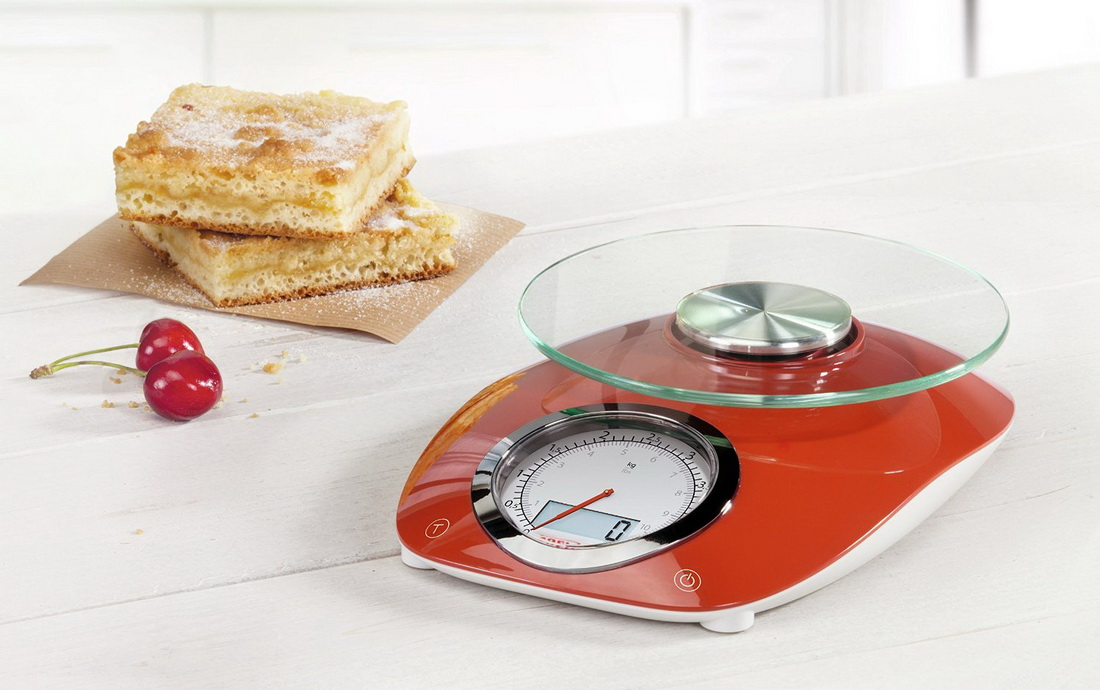 Kitchen Scales Bestsellers 2019 The Best Kitchen Scales Test