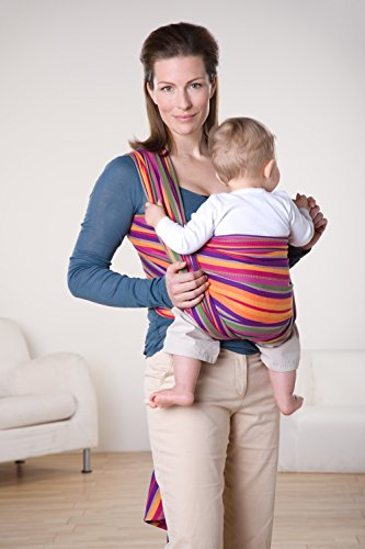 Baby Sling Test 2018 The Best Baby Slings 2018 Comparison In