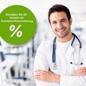 Krankenzusatz Versicherung