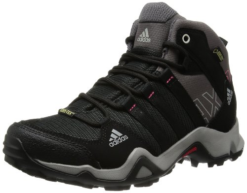 zapatillas de montaña mujer adidas