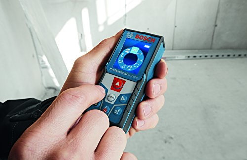 Laser Entfernungsmesser Bosch Plr 40 C : Entfernungsmesser bestseller laser test