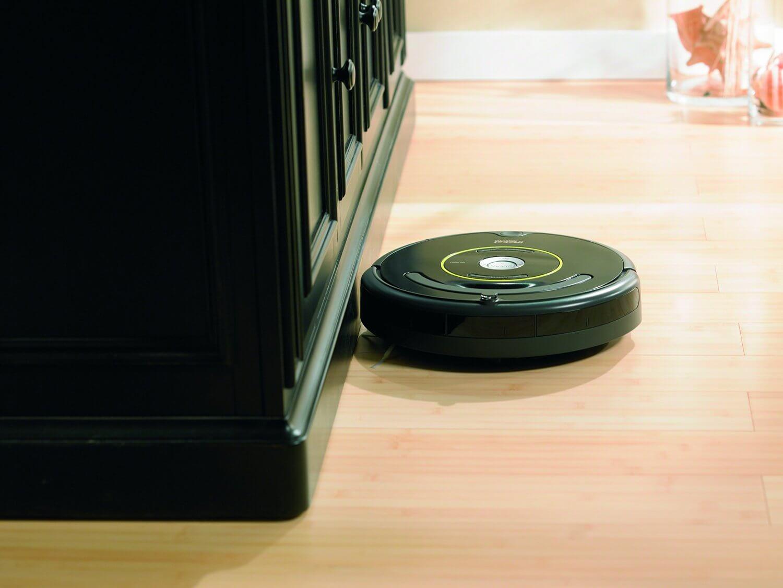 staubsauger roboter vergleich. Black Bedroom Furniture Sets. Home Design Ideas
