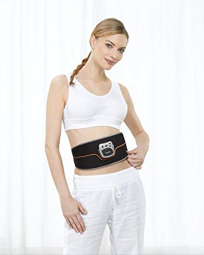 Bauchweggürtel Beurer EM 35 Bauchmuskel-Gürtel1