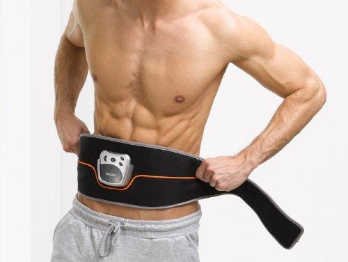 Bauchweggürtel Beurer EM 35 Bauchmuskel-Gürtel5
