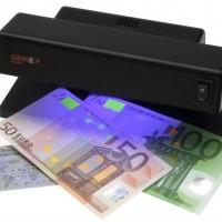 Geldscheinprüfgeräte