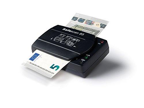 Geldscheinprüfgerät Safescan Taschenformat Falschgeld Prüfgerät Falschgelderkennung 3