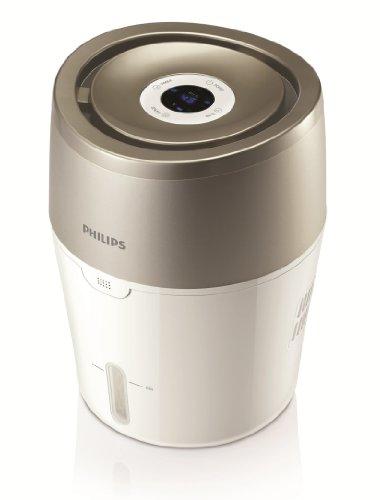 Küchenbrenner Test ~ luftbefeuchter philips mit hygienischer nanocloud