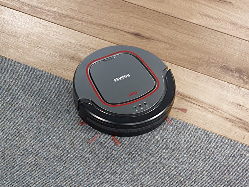 saugroboter severin rb7025 staubsauger roboter vergleichssieger 2018 im juli 2018. Black Bedroom Furniture Sets. Home Design Ideas