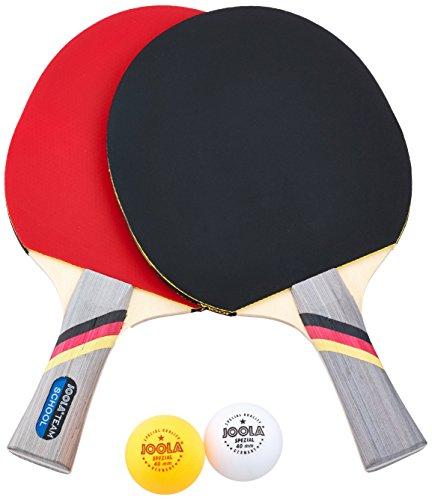 tischtennisschl ger set bestseller 2018 test die besten. Black Bedroom Furniture Sets. Home Design Ideas