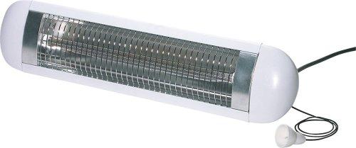 H+H Radiateur pour table /à langer avec thermom/ètre