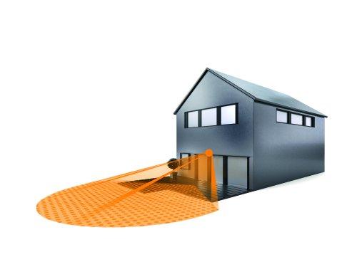 bewegungsmelder steinel is passiv infrarot bewegungssensor im juli 2018. Black Bedroom Furniture Sets. Home Design Ideas