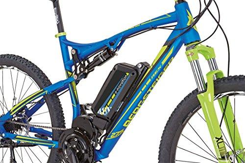 elektro mountainbike prophete herren elektrofahrrad rex e. Black Bedroom Furniture Sets. Home Design Ideas