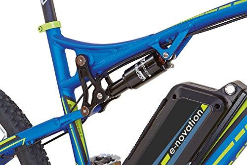 elektro mountainbike prophete herren elektrofahrrad rex e bike mtb im august 2018. Black Bedroom Furniture Sets. Home Design Ideas