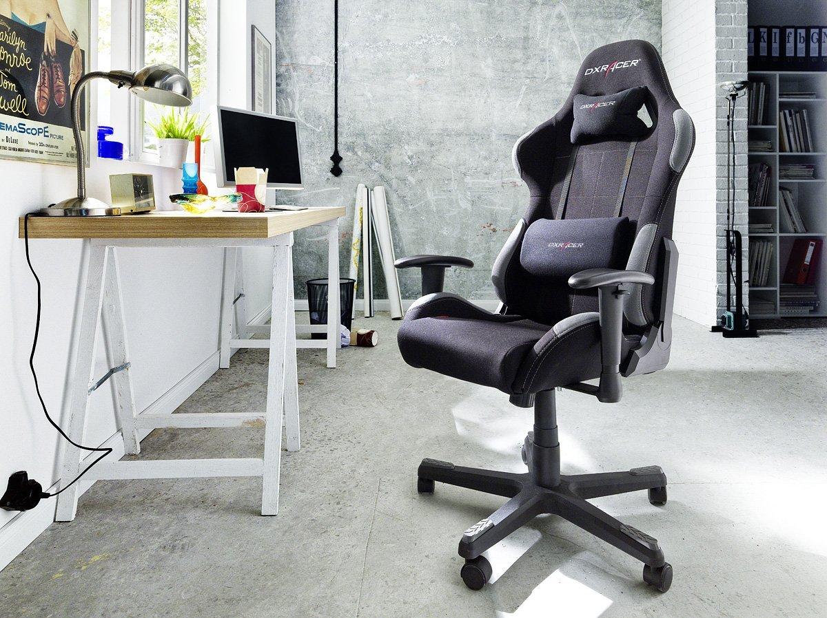 gamer stuhl bestseller 2018 test vergleich die besten. Black Bedroom Furniture Sets. Home Design Ideas