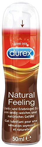 naturlige smøremidler for Anal Sex