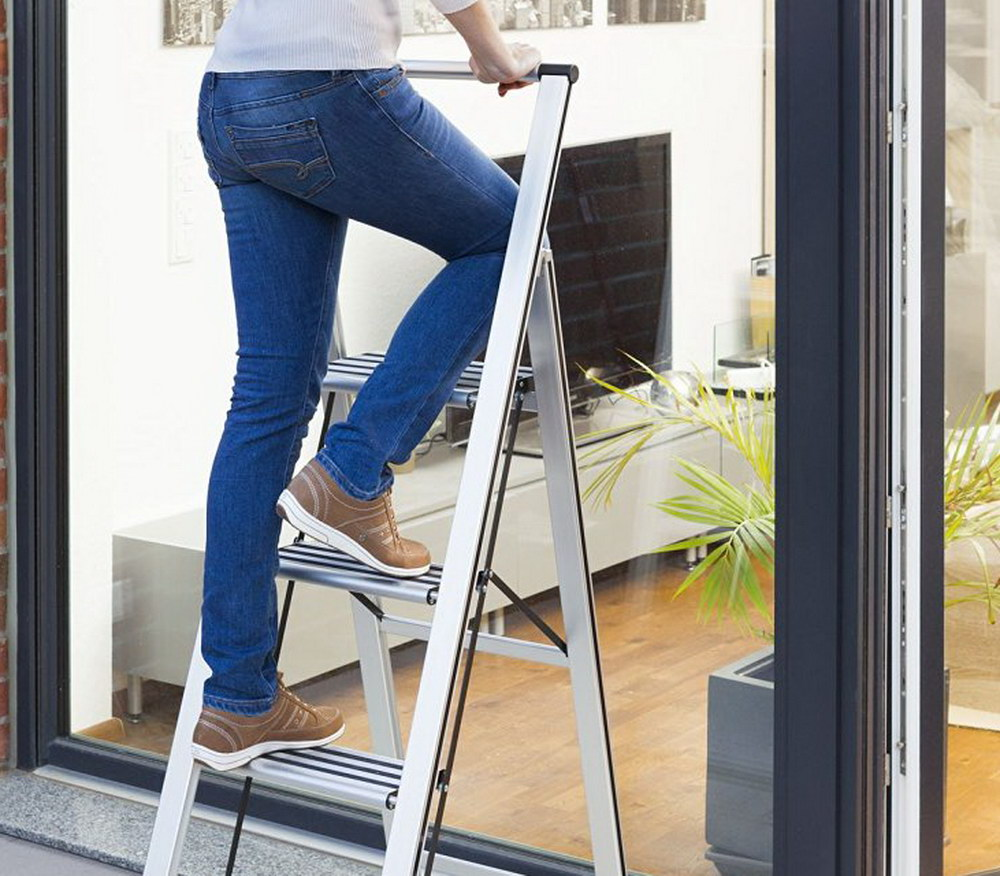 Admirable Stepladder Bestseller 2019 The Best Ladders And Ladders Ibusinesslaw Wood Chair Design Ideas Ibusinesslaworg