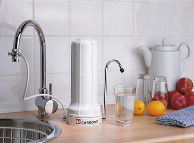 wasserfilter carbonit sanuno classic trinkwasserfilter. Black Bedroom Furniture Sets. Home Design Ideas