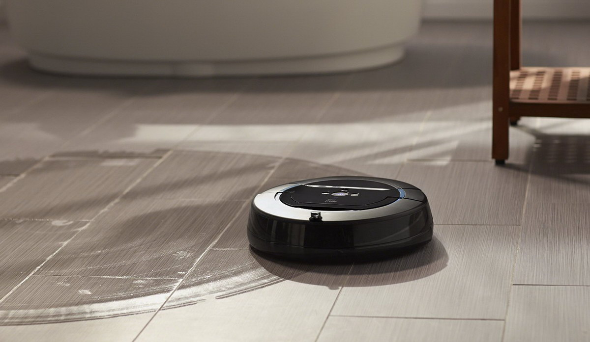 Wiping Robot Bestseller 2019 Test The Best Wet Mopping Robot