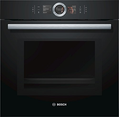 dampfbackofen bosch serie 8 backofen elektro pyrolyse. Black Bedroom Furniture Sets. Home Design Ideas