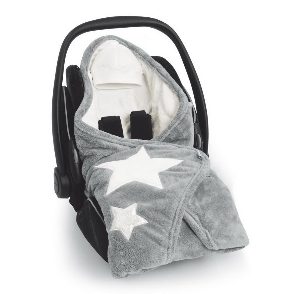 Baby einschlagdecke con nombre bordado Baby manta 3d capucha bautizo regalo de nacimiento
