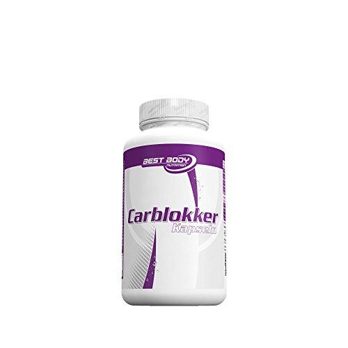 Kohlenhydratblocker