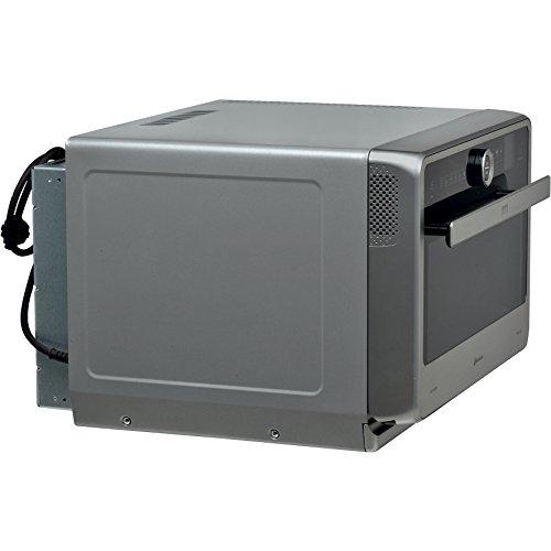 mikrowelle hei luft bauknecht mw 179 in mit grill und hei luft vergleichssiegertestsieger. Black Bedroom Furniture Sets. Home Design Ideas