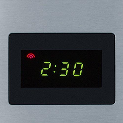 mikrowelle hei luft severin mw 7848 mit grill und. Black Bedroom Furniture Sets. Home Design Ideas