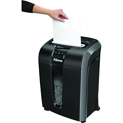 Papierschredder