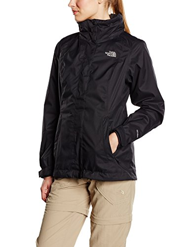 new arrival c0b1a 54f18 Softshell Jacket Womens The North Face Womens Double Jacket Evolve II  Triclimate