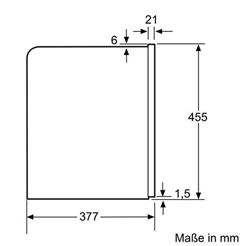 einbau kaffeevollautomat neff cks 1561 n einbau kaffeemaschine im mai 2018. Black Bedroom Furniture Sets. Home Design Ideas