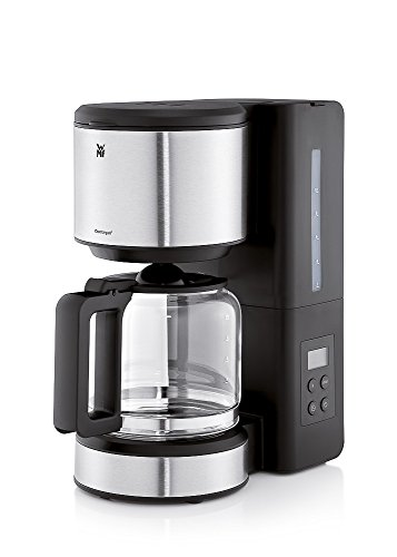 filterkaffeemaschine wmf stelio aroma digital kaffeemaschine im juli 2018. Black Bedroom Furniture Sets. Home Design Ideas