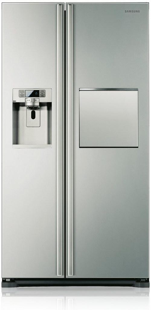 Amerikanische kühlschränke ohne wasseranschluss  Side-by-Side Kühlschrank Test Vergleichssieger 2018 | Die besten ...