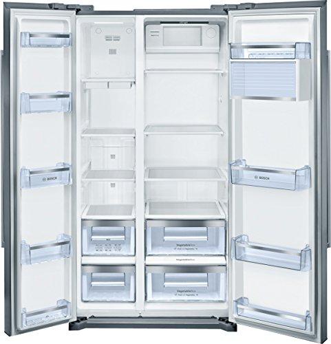 Side-by-Side Kühlschrank Bosch KAN90VI30 Serie 4 -kühlschrank im ...