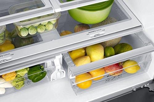 Kühlschrank French Door : Side by side kühlschrank test vergleichssieger 2018 die besten