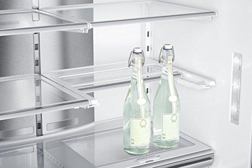Amerikanischer Kühlschrank Im Test : Side by side kühlschrank test vergleichssieger die besten
