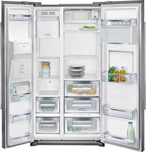 Turbo Side-by-Side Kühlschrank Siemens KA90GAI20 iQ500- kühlschrank im SB01
