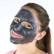 Mitesser Maske