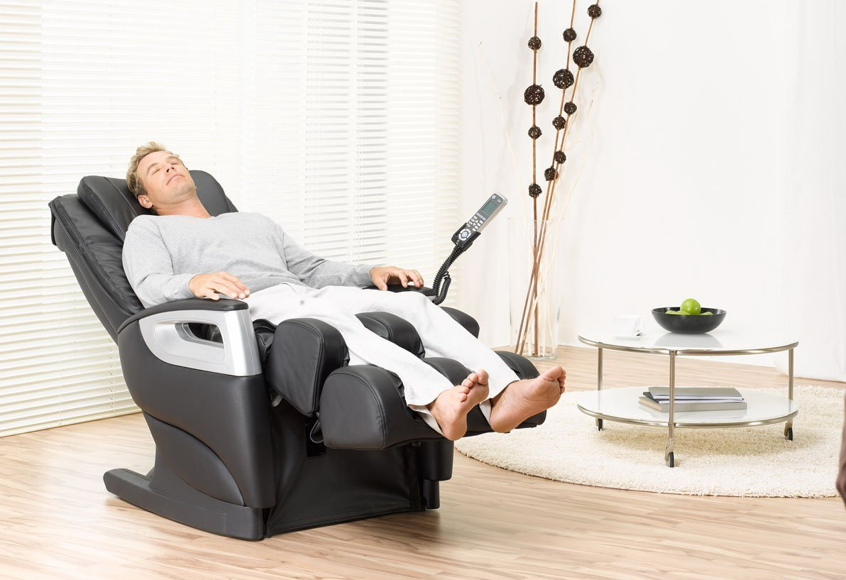 Massagesessel Test 2019 Bestseller Massagesessel Vergleich Im
