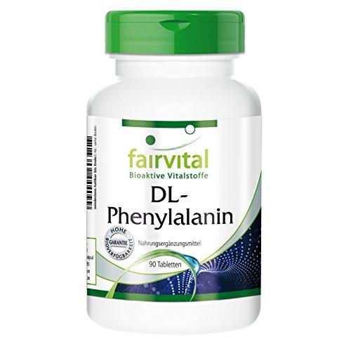 DL– Phenylalanin