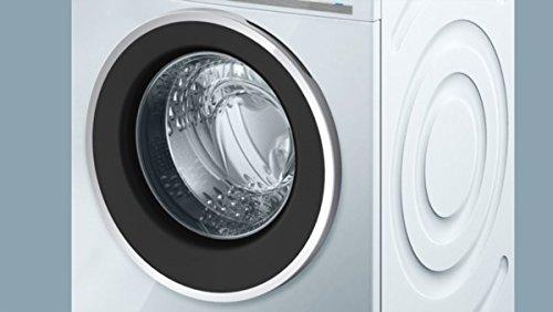 siemens waschmaschine iq800 wm14y74d isensoric premium a im juli 2018. Black Bedroom Furniture Sets. Home Design Ideas