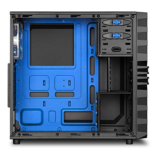 gaming pc geh use vergleichssieger 2019 test die besten gaming pc im februar 2019. Black Bedroom Furniture Sets. Home Design Ideas