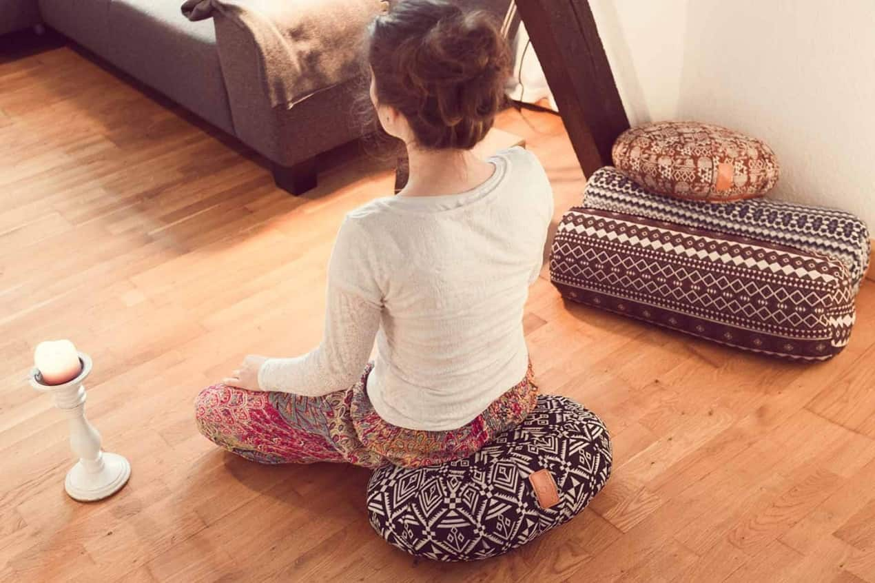 Meditation Cushion Bestseller 2019 The Best Meditation Cushion In