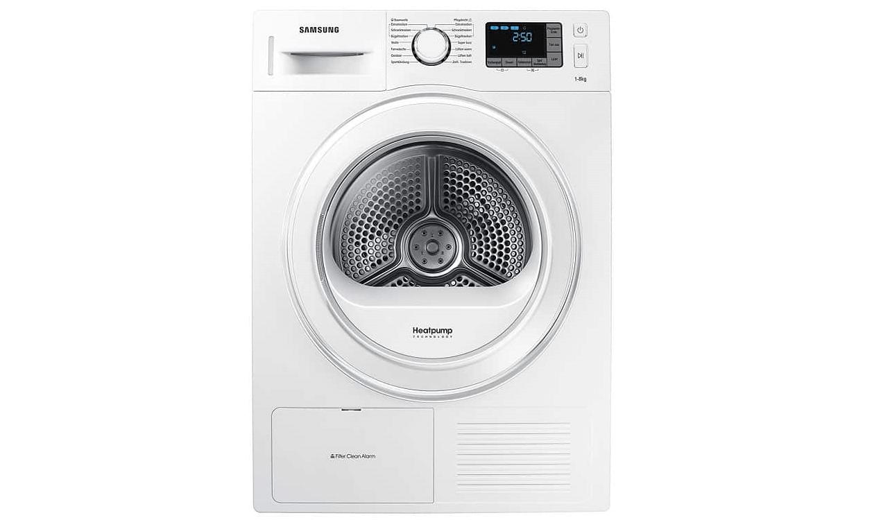 Bosch wtw845w0 serie 8
