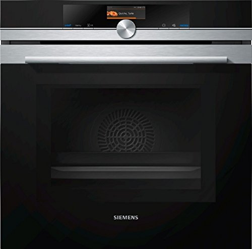 einbaubackofen siemens hm676g0s1 iq700 backofen elektro. Black Bedroom Furniture Sets. Home Design Ideas