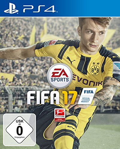 ps4 spiele 2018 fifa 17 playstation 4 g nstig kaufen. Black Bedroom Furniture Sets. Home Design Ideas