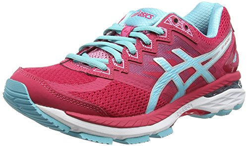 Asics running shoes ladies Gt-2000 4, women's running shoes, pink