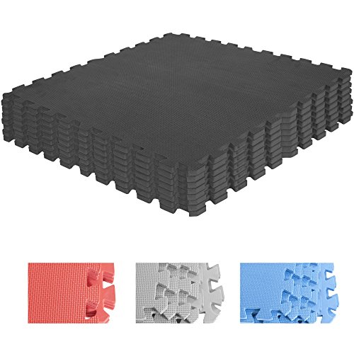 Floor Protection Mats Fitness Protection Mat Set Gorilla Sports