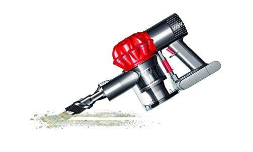 Küchenbrenner Test ~ dyson staubsauger dc62 beutel& kabelloser staubsauger