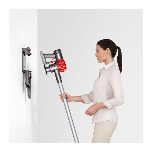 dyson staubsauger dc62 beutel kabelloser staubsauger. Black Bedroom Furniture Sets. Home Design Ideas